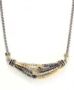 Art Deco Design Necklace